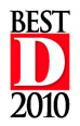 Voted BEST Dr. 2009